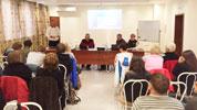 Семинар-аттестация инструкторов и кандидатов в инструкторы по лыжам и сноуборду